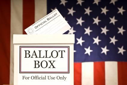 voting system usa